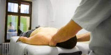 Fyzioterapia v domácom prostredí klienta